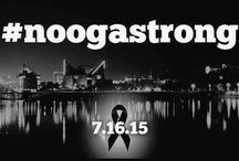 #NoogaStrong / by Brandi Griffith