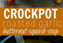 Crockpots & Soups