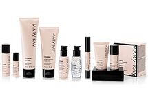 hello gorgeous /  Mary Kay products