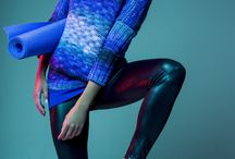 BeFitInKnit / #sport #sexy #olympian #knitwear #localbrand