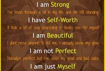 in je kracht