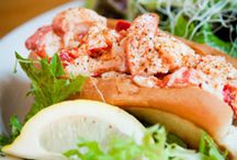 Bar Harbor Food / Where to eat on your Bar Harbor visit (besides our breakfast).