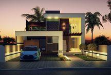 Projetos Casa