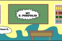 -- MY DIGITAL STORYTELLING E-PORFOLIO -- / My experience