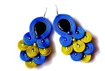 My jewelry  soutache / My  soutache