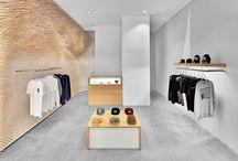 interior / shop - store