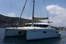2012 Fountaine Pajot Mahe 36 Evolution 'TANAIS' for sale