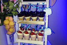 Dessert tables / Dessert tables