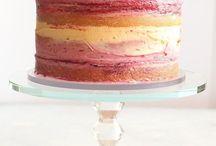 Aesthetic: Cake