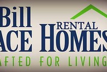 Bill Mace Rentals / Located off of 1919 Tiny Town Rd. Ste. 100 Clarksville, TN 37042 931-552-5827