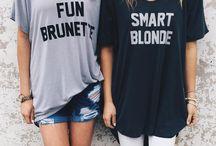 Goals Bff Shirts