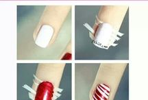 Nails  / by Nicole Pasdera
