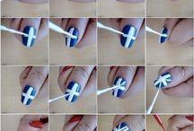 Nail arts ☆