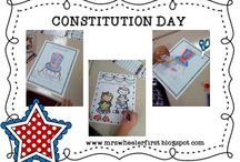Teaching Constitution Day