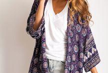 Arnhem collection / Boho Arnhem clothing