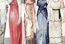 1910s fashion