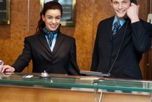 Front Office - SOP's / Sample Standard operating procedure for Hotel Front office department