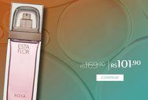Promoções Rede Natura / perfumes hidratantes shampoo condicionador mascara mamãe bebê maquiaguem rosto pele