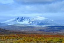 Dovre Norway and all things Norwegian