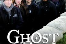 ghost hunters international tv show