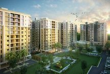 Southwinds / Primarc's residential project in Southern EM bypass. Pre-certified Silver rated by CREDAI in 'green homes' category.   Spread over 630 cottahs of land, Southwinds is a home that is not just a manifestation of your dreams, but beyond that. Here every space embodies joy and comfort and every facility infuses a spirit of celebration. First high rise residential project in the southern bypass, Southwinds brings to life world class luxury and comfort.