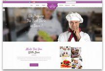 Amazing Website Ideas