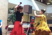 Flamenco Kids! / Flamenco is ageless!!!