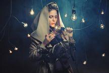 Creative Portraits / by Stratos Agianoglou