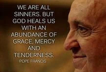 Pope Francis / Quotes, writings and news from our beloved Pope Francis. Links not necessarily affiliated with Holy Rosary Church and do not directly express the views of this group. Proceed with third party links using your best judgment. Visit our website at www.holyrosaryantioch.org and www.hryaya.com!