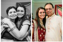 South Asian Hindu Wedding Ceremony
