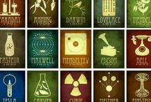 chemical things