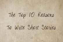 writing - short stories