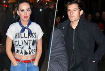 KATY PERRY ADULTERESS WITH ANTI-CHRIST