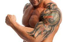 Tattoos from around the world