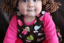 Baby Howard / by Bethany Howard