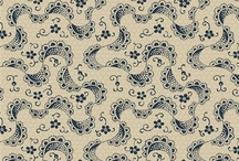 Blue Hill Fabrics  / by Quilt in a Day