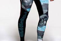 CrossFit Gear for Men