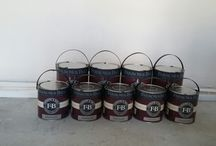 Farrow and Ball / The best way to decorate your interior...
