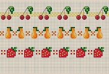 Cross Stitch Cray