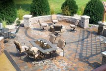 outdoor living / Patios for your home