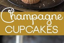 New Years Party Recipes / Celebrate New Years with delicious New Years menus!