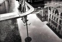 RAIN  / Rome, Italy, 2013