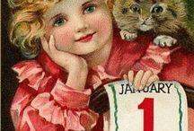 Szilveszter,új év