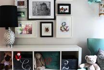 Fotky na stenu