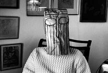 mascaramentos, máscaras