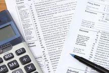 Tax Season / Tax Season Tips