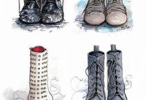 Boot # Bootie / by Jorgete Morgado