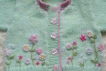 pleteny svetrik