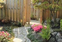 Japanese Garden / japanese garden design