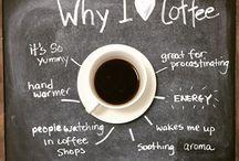 coffee, choco, tea lover